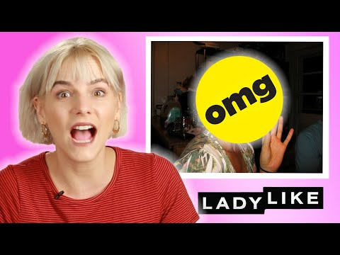 We Reviewed Our Pictures From 10 Years Ago • Ladylike