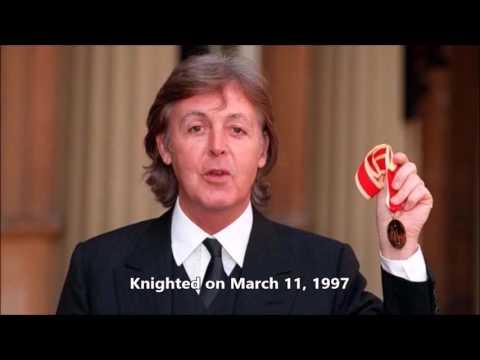 Sofia Smallstorm & Mike Williams   The Death Of Paul McCartney   September 11, 1966 Sept 2016