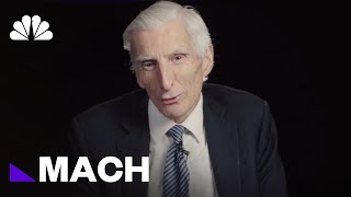 Can Humanity Survive This Century? | Mach | NBC News