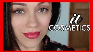 IT COSMETICS: Maquillaje con una sola marca