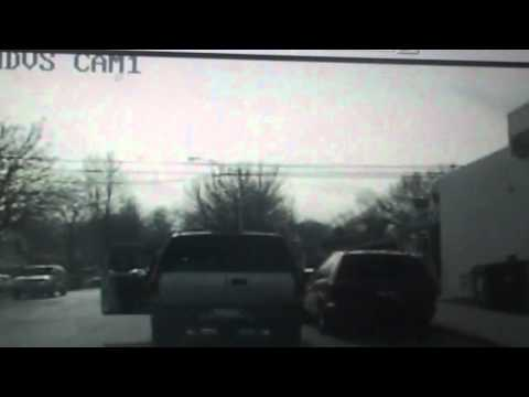 OAKLAWN ILLINOIS OFFICER ATTACKS ANOTHER WOMAN
