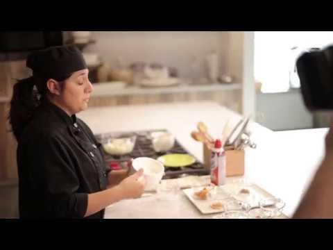 Ohio Univerity's Culinary Studio