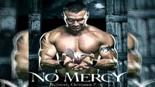 "WWE: No Mercy 2007 Theme PPV Official ""No Mercy V2"" Download"