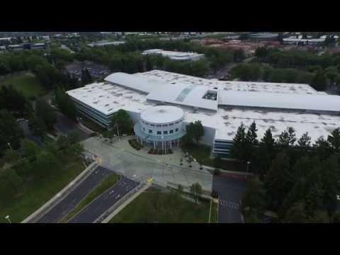 AMD Sunnyvale Campus