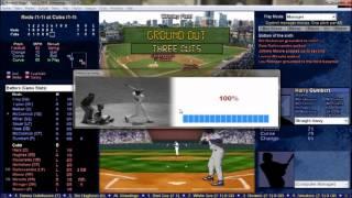 Let's Play: Baseball Mogul #3