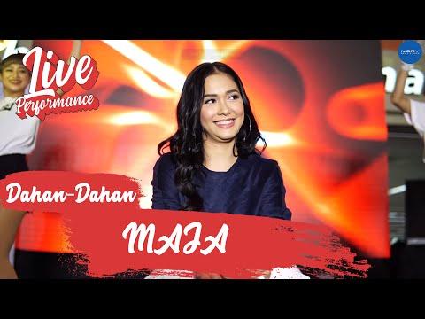 Maja Salvador   Dahan-Dahan   Live at Robinsons Meycauayan