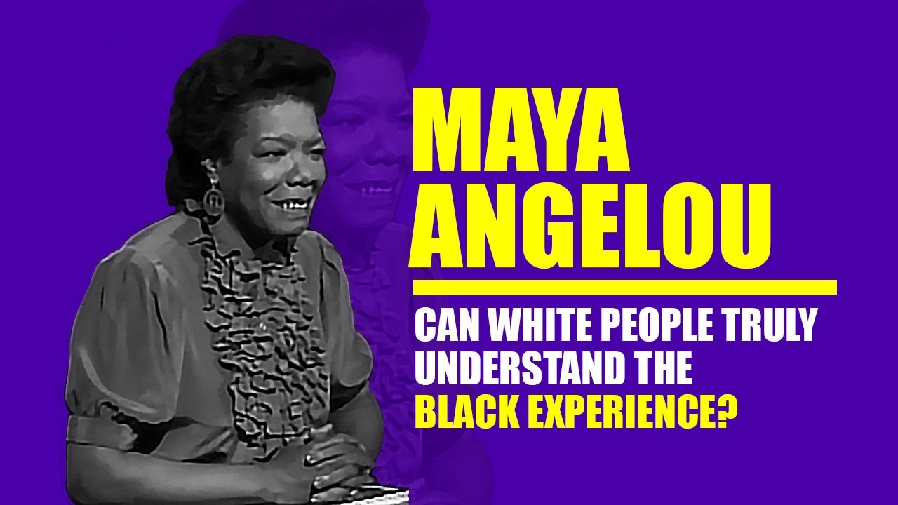 Can White People Truly Understand the Black Experience?