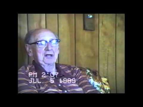 John Dillinger Robbery Mason City IA