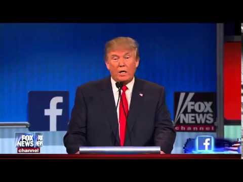 Rand Paul confronts Trump