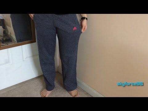 adidas-big-girl's-ultimate-pants-review