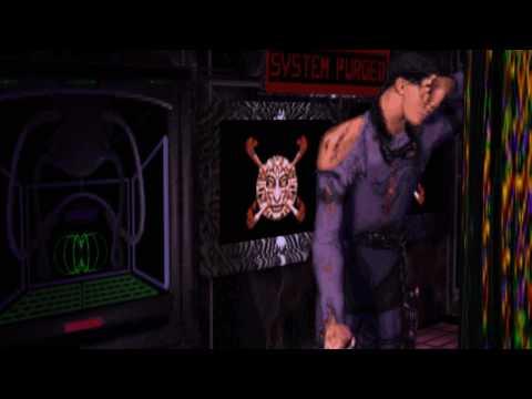 System Shock 1, HD ending cinematic