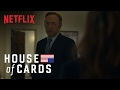 The Best of Frank Underwood | House of Cards - Supercut | Netflix