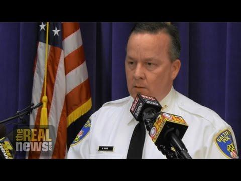 Baltimore Police Tactics Under Renewed Scrutiny After Man Injured During Arrest