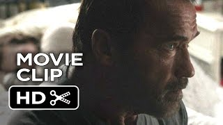 Maggie Movie CLIP - Please (2015) - Arnold Schwarzenegger, Abigail Breslin Movie HD