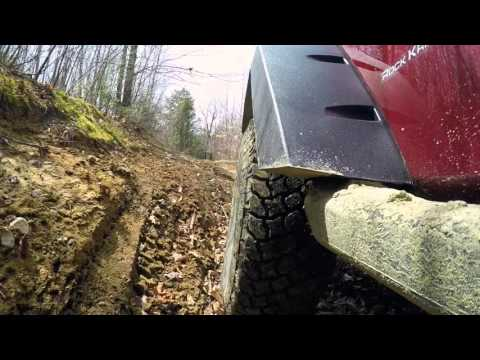 Pit Bull Tires - PBX A/T HARDCORE - Extreme All Terrain Tire