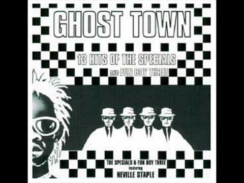 The Specials - The Very Best of The Specials and Fun Boy Three (full album)
