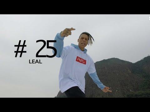 Perfil #25 - Leal - Quebrando Tabu pt.2 (Prod. Carlosnobeat)