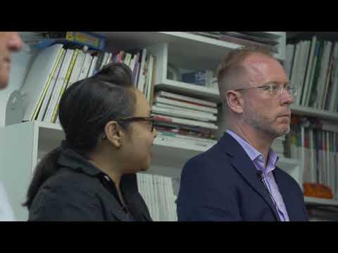 LE SALON 10 | What Makes a Cultural Destination? (FULL VIDEO)