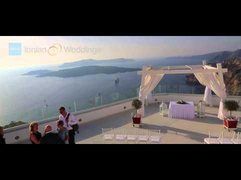 PROMOTIONAL GREECE WEDDING VIDEO2