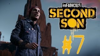 Infamous Second Son - Part 7 | Bridge Battle