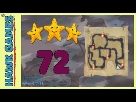 Sea Hero Quest 🐳 Level 72 High Rollers - 3 Stars Walkthrough [Memorise The Map]