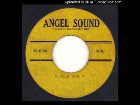 Pure Hell - Wild One (1975 acetate version)