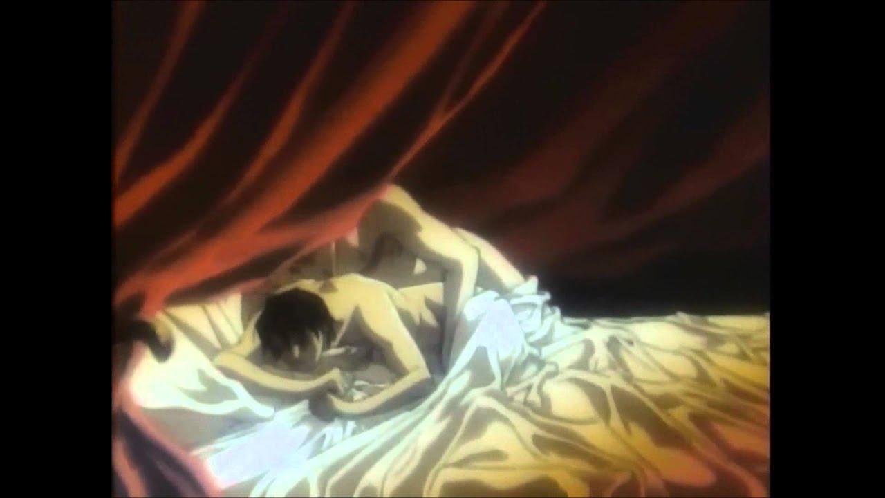 Ai No Kusabi 2012 Episode 1