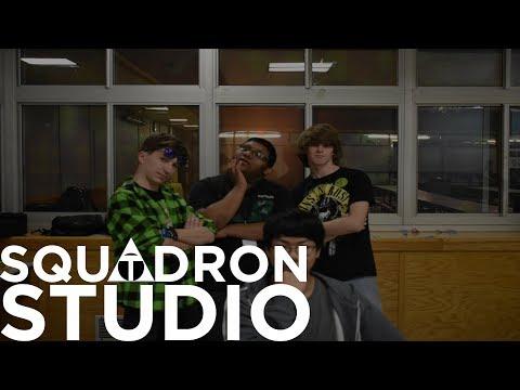 Pubic Lice - Tubbylumpkizz & daTechies Official SQUADRON STUDIO