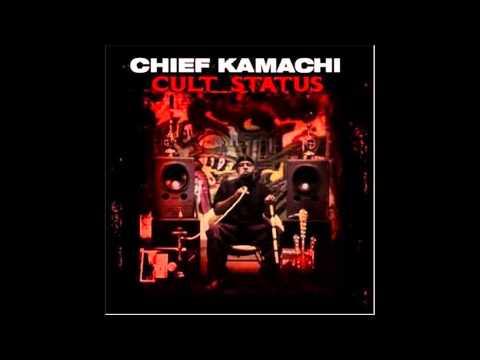 Chief Kamachi - The Best (Feat. Guru)