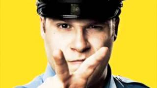 Patto - The Man: Observe and Report Soundtrack