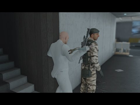 Hitman - Bad For Business 2 - Player Contract - (4:21) Silent Assassin, Marrakesh, XB1