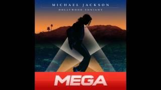 Gambar cover Michael Jackson - Hollywood Tonight EP Download Album