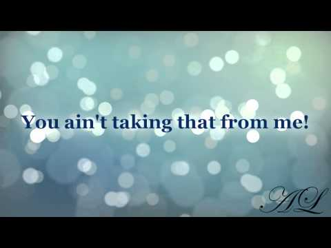 Natasha Bedingfield - Strip Me {w/Lyrics}
