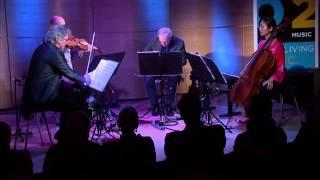 The Kronos Quartet: Death to Kosmische by Nicole Lizée
