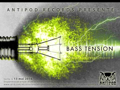 Maïs featuring Charlie P - Turn it up // Bass tension EP