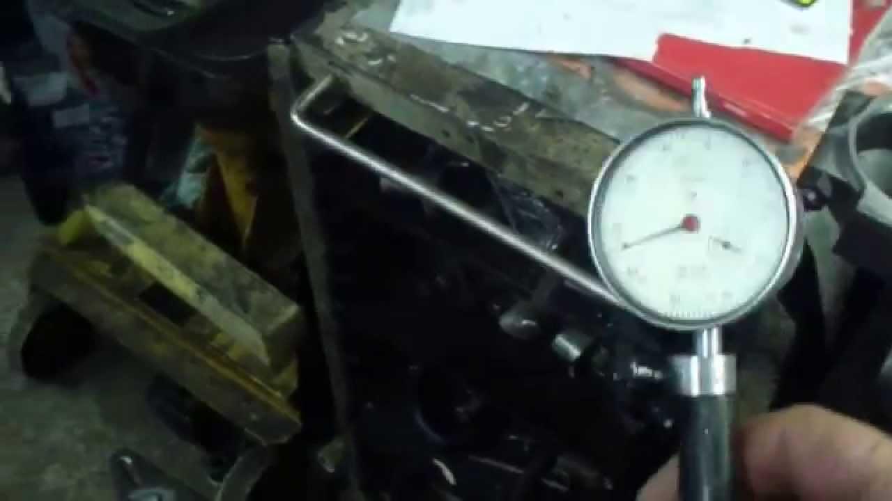 ВАЗ 21114 невнимательность привела к кап.ремонту