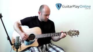 Eu sei (Legião Urbana) - Acordes e Melodia juntos no violão (Violão Fingerstyle)