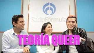 Teoria Queer (feat @irenesexologa)  |  Pepe & Teo