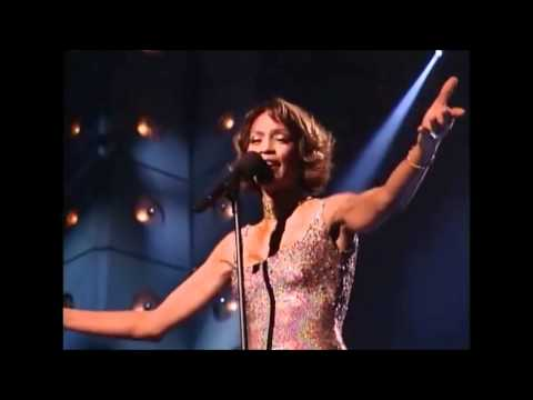 Whitney Houston live 2000 - I Believe in...