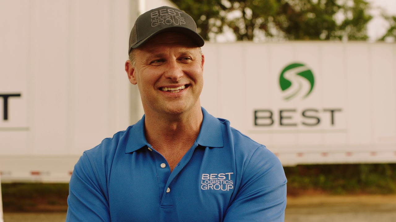 New Commercial for Best Logistics Group - YouTube