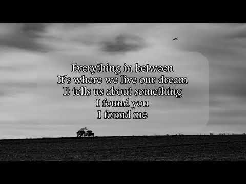 Andien - Everything In Between (feat. Endah N Rhesa) Lyrics
