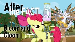 After the Fact: Bloom and Gloom