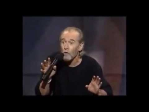 """George Carlin - """"Racism"""""""