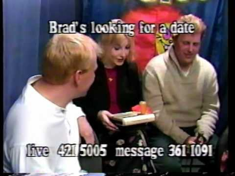Public Access TV Seattle CH 29-77.Dr.Guido,Live TV show,2004.Looking for a Date, And,Psychic TV.