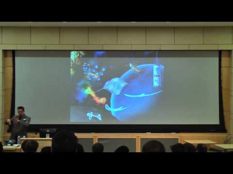 Jay Falker talks NIAC concepts