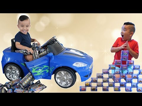 Teamsterz Micro Motorz Fun Ride On Car With  CKN Toys  AD