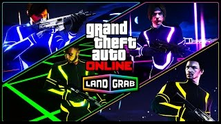 Incercam Land Grab | Gta 5 Online