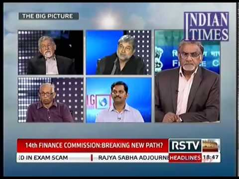 The Big Picture   14th Finance Commission   Breaking New Path