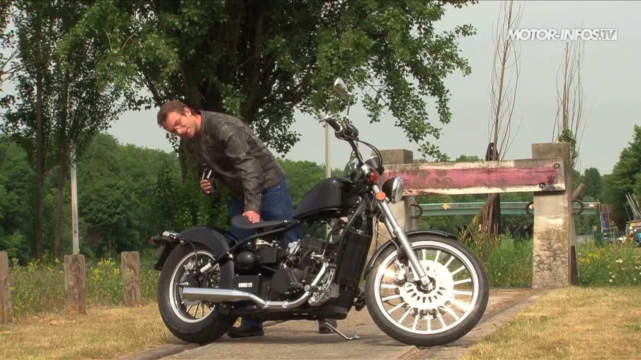 meilleur moto 125 routiere