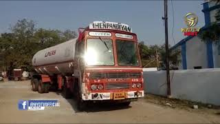 Tarnaka Road Accident, one killed, one injured |HYD TV